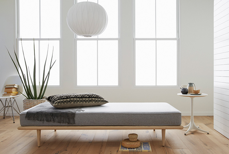 Name : Nelson™ daybed / Designer :George Nelson