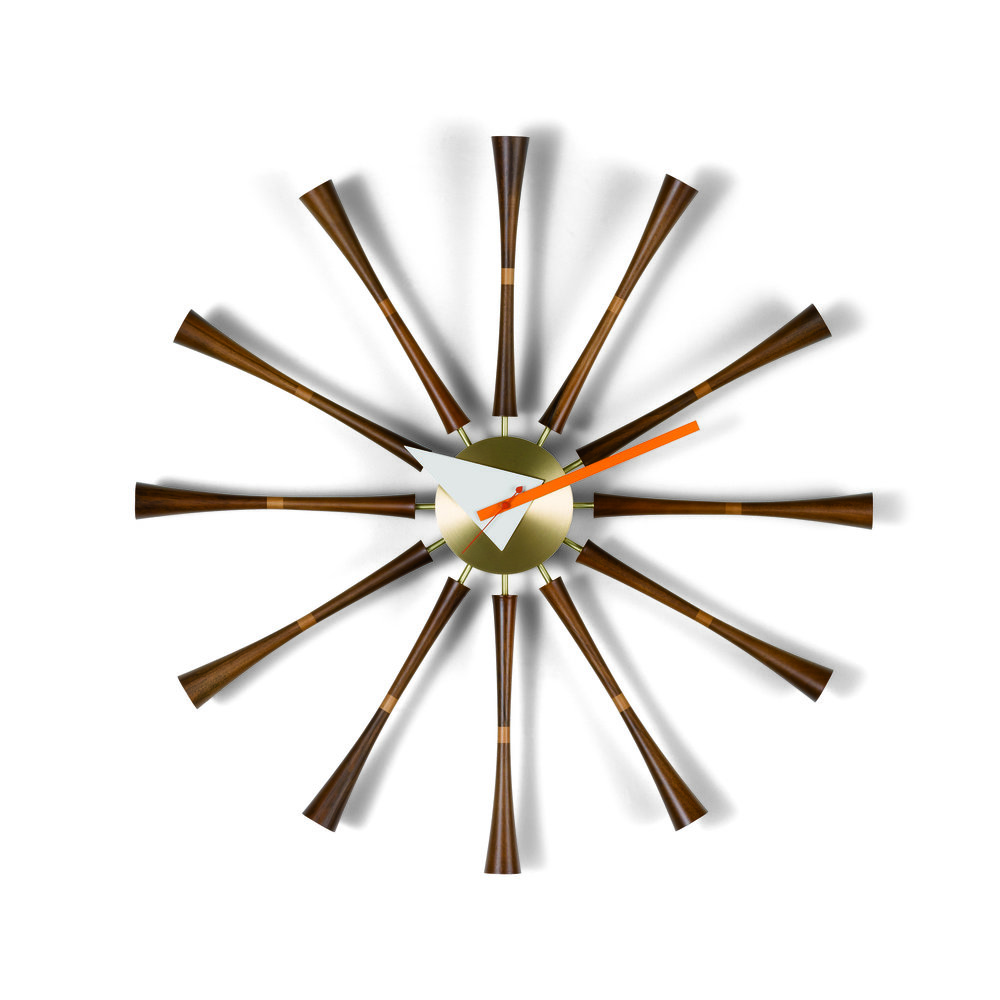 Name : Spindle Clock