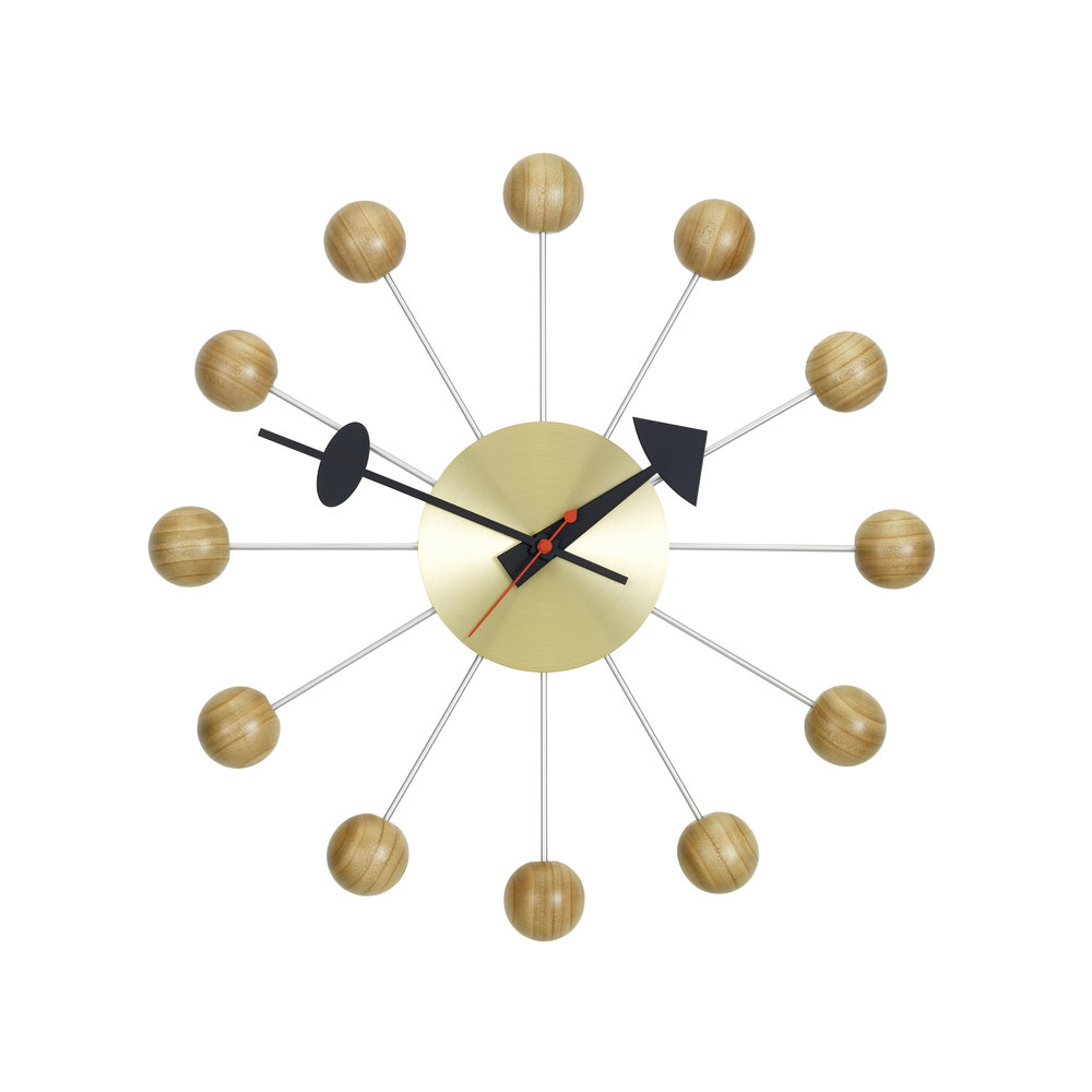 Name : Ball Clock