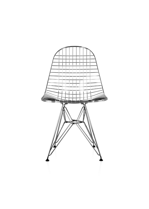 Eames Wire Chair | Eames Wire Chair A Hus