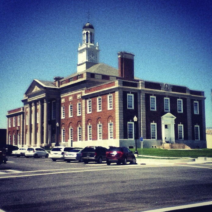 Historic Courthouse; Independence, Missouri