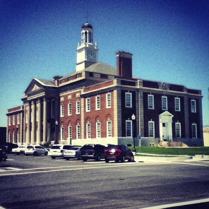 Historic Courthouse; Independence, Missouri