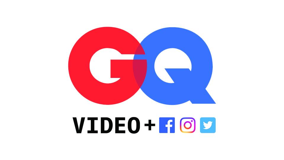 GQ Video + Social