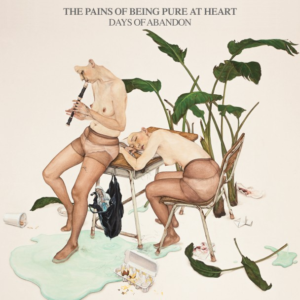 Pains of Being Pure At Heart mastered by mike tucci.jpg