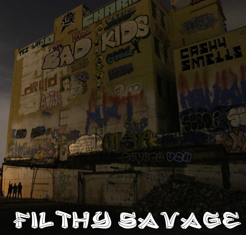Filthy savage Bad Kids EP.jpg