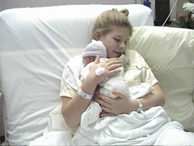 Born June 21, 2003