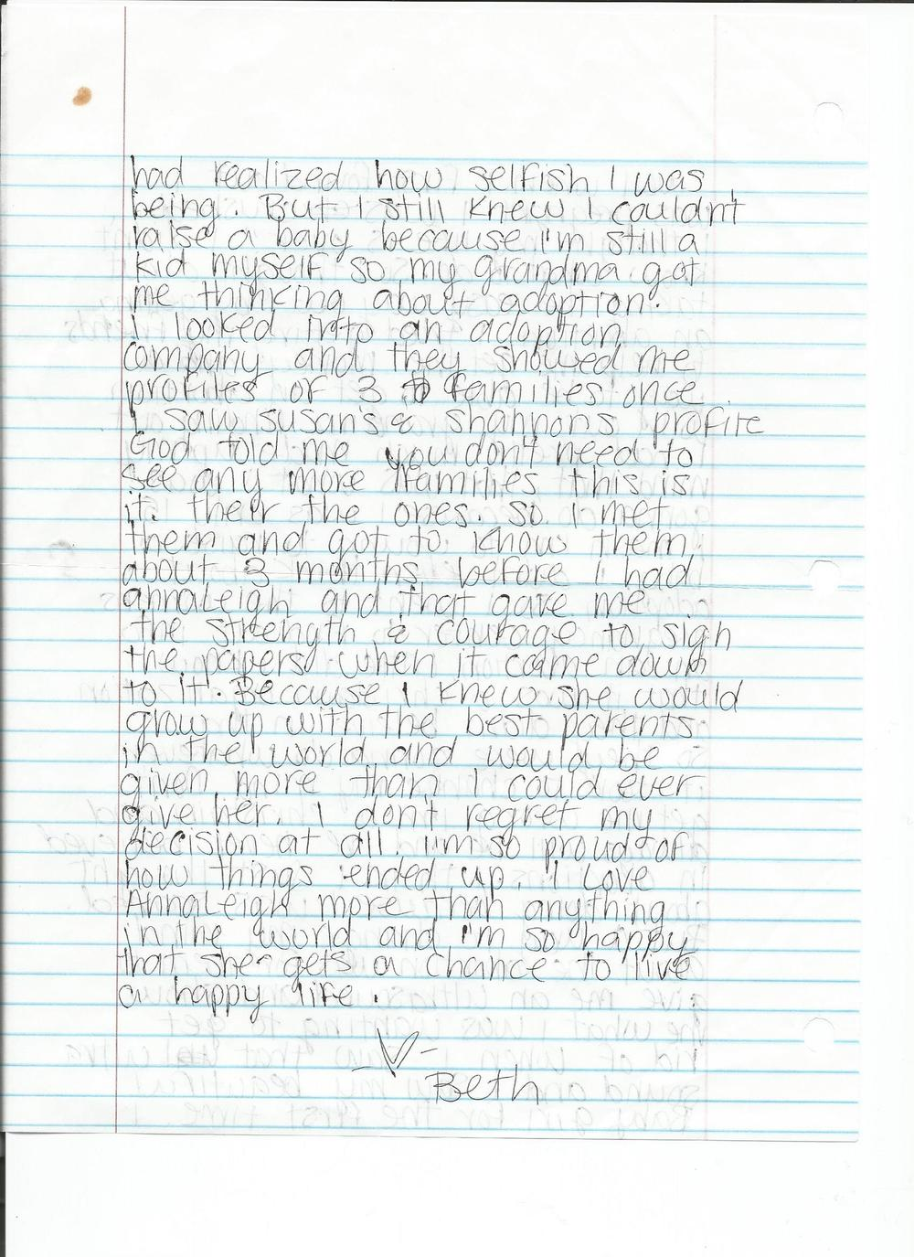 Beth letter about birth p2.jpg