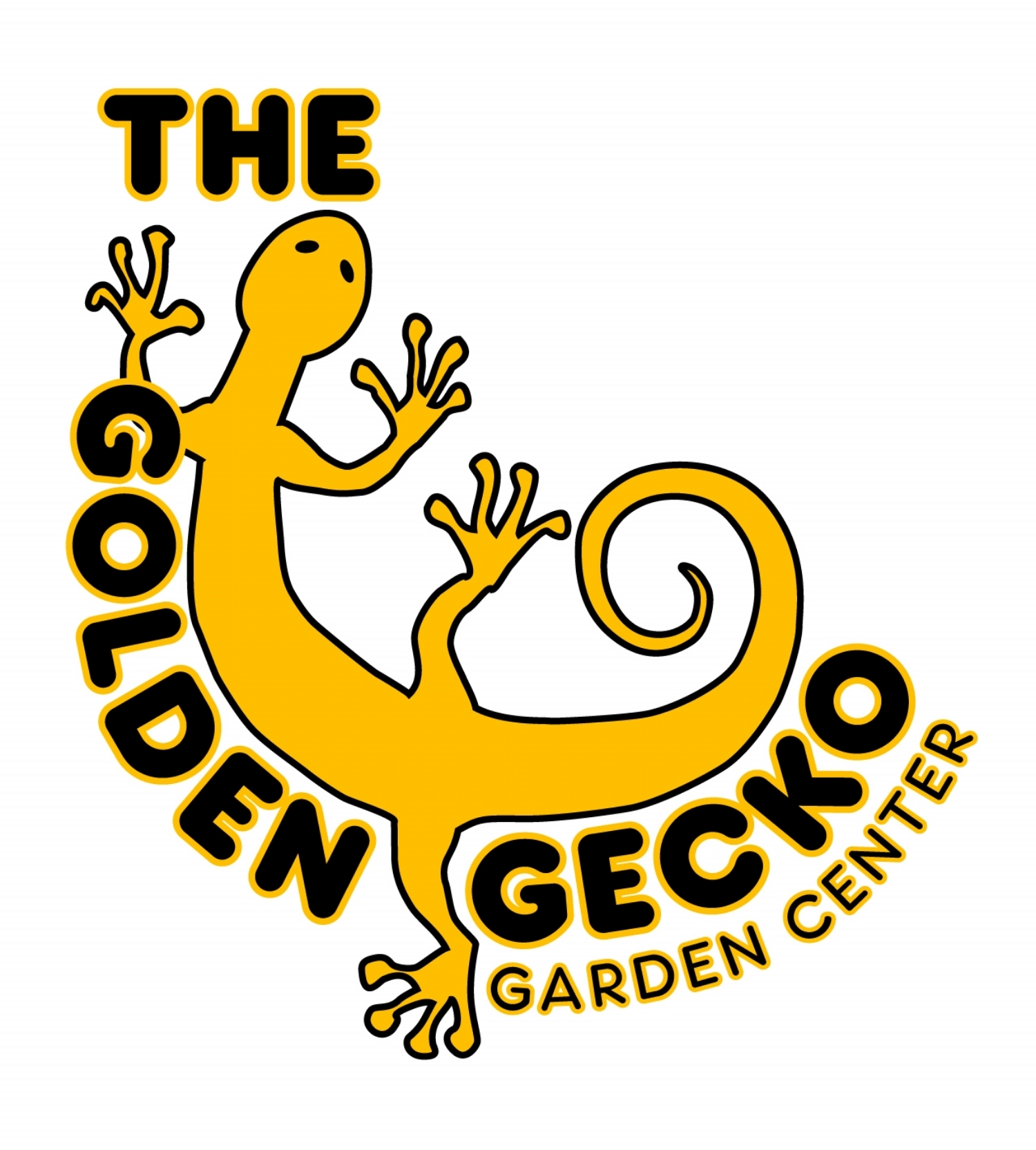 The Golden Gecko Garden Center