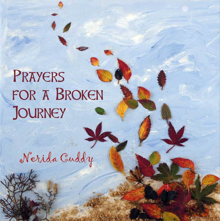 Prayers for a Broken Journey