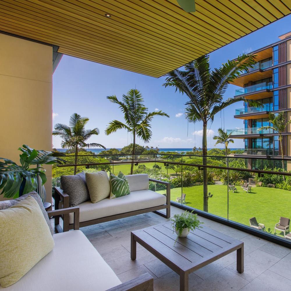Park Lane Palm Resort - Honolulu, OahuStarting at $2,500/night2 Bedrooms2 Bathrooms