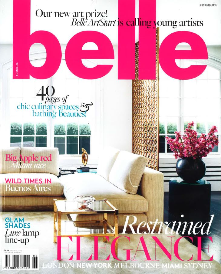 Belle Cover 2015 Design Bubble.JPG