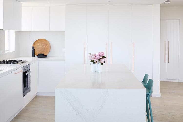 Bronte Beach Apartment Design Bubble
