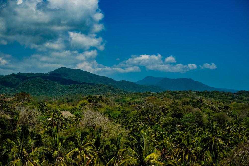 Mirador Sierra Nevada De Santa Marta