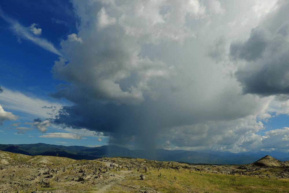 El Valle de los Muertos-Desierto de la Tatacoa-Huila