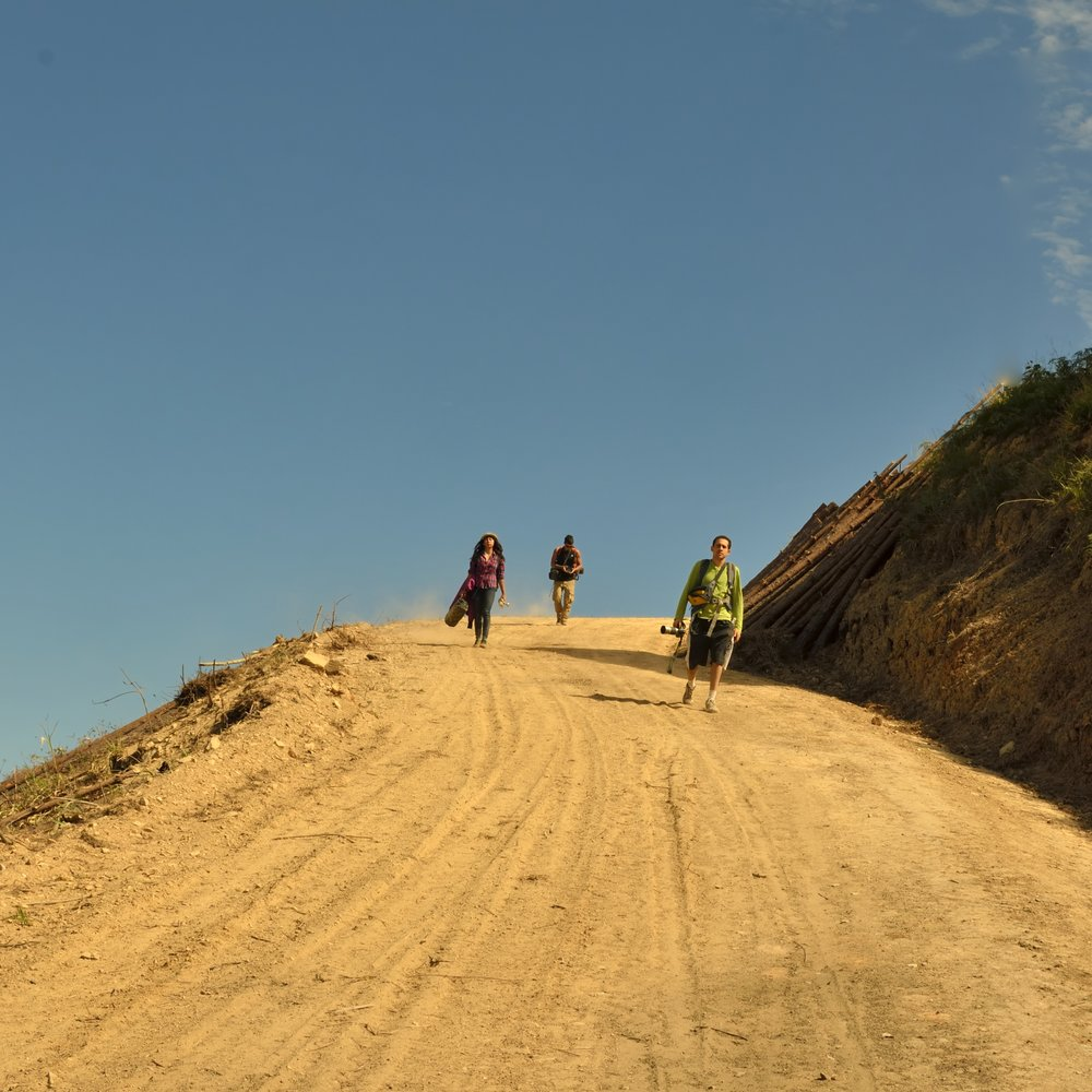 Cerro de Butulu- La Vega