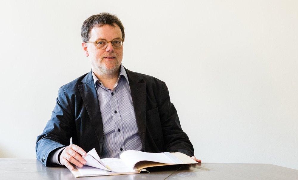 Fachanwalt für MedizinrechtDr. Jürgen Trilsch -