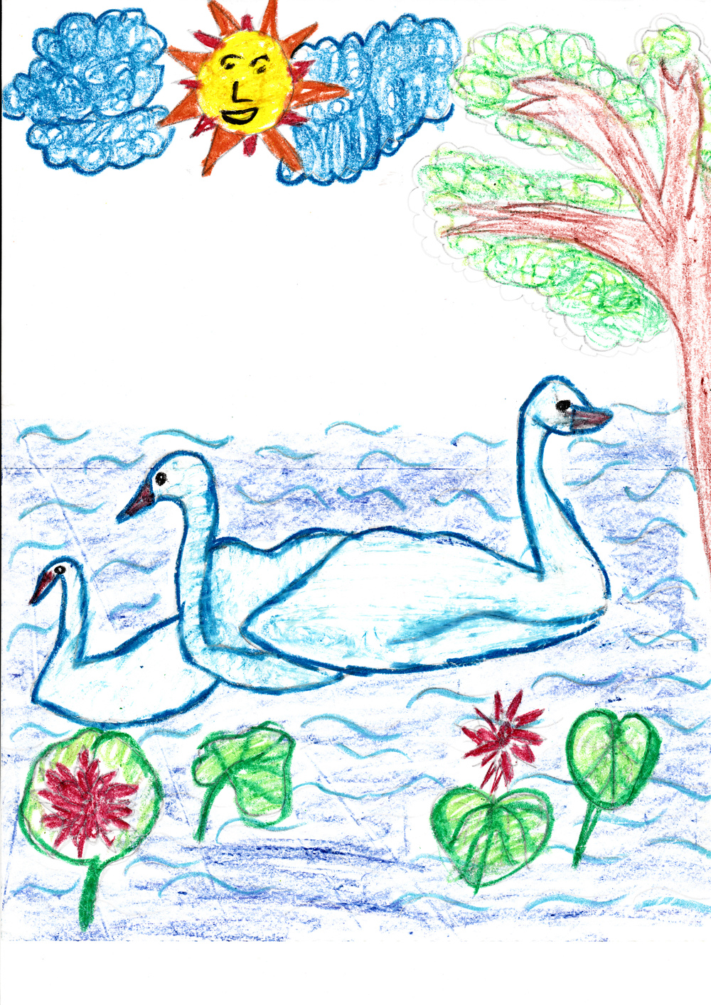 Students art work from Bolawalana Orphanage 3_0041.jpg