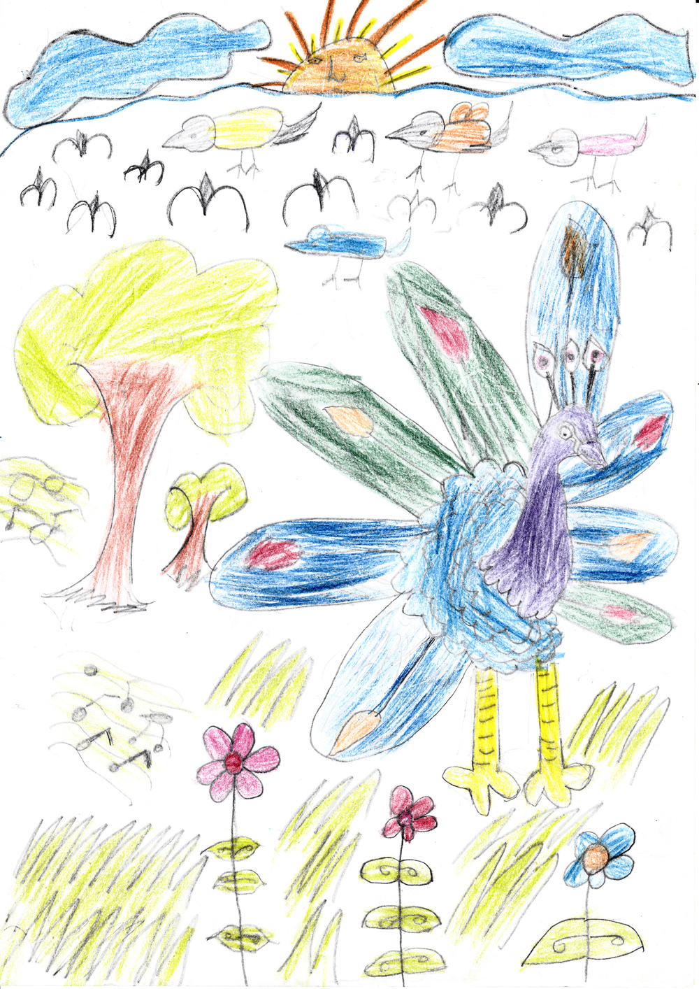 Students art work from Bolawalana Orphanage 3_0039.jpg