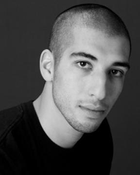 OMAR OLIVAS Diavolo Dance Theater, Backhausdance Partnering
