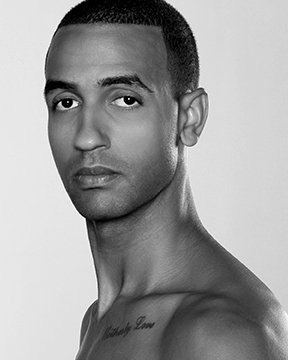 JOSHUA KING Backhausdance, Anaheim Ballet Contemporary, Contemporary Ballet, Partnering, Repertory