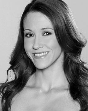 KAITLIN REGAN Backhausdance Contemporary, Partnering, Repertory