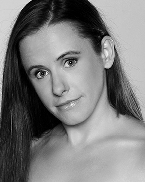 AMANDA KAY WHITE Backhausdance Founding Company Member, Chapman University Lecturer Contemporary, Composition, Repertory, Spatially Embodied