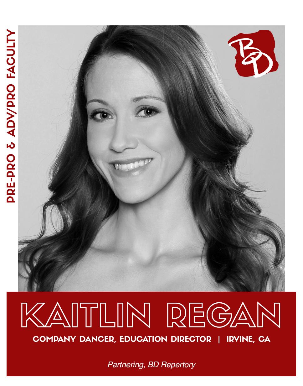 Kaitlin Regan