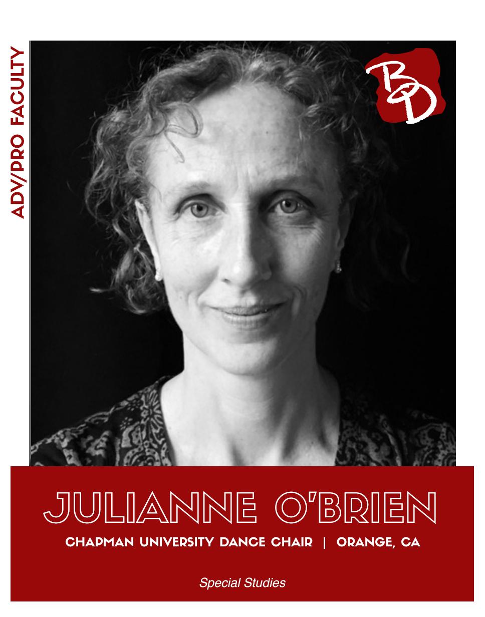 Faculty Announcement 2018 - Julianne O'Brien.jpg