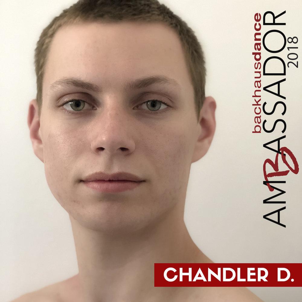 Chandler Davids