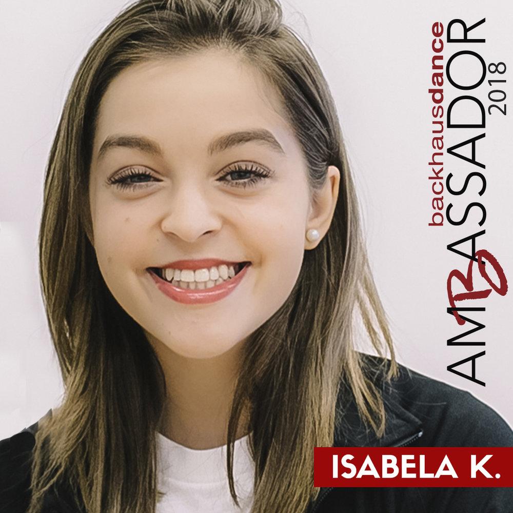 Isabela Kimmel