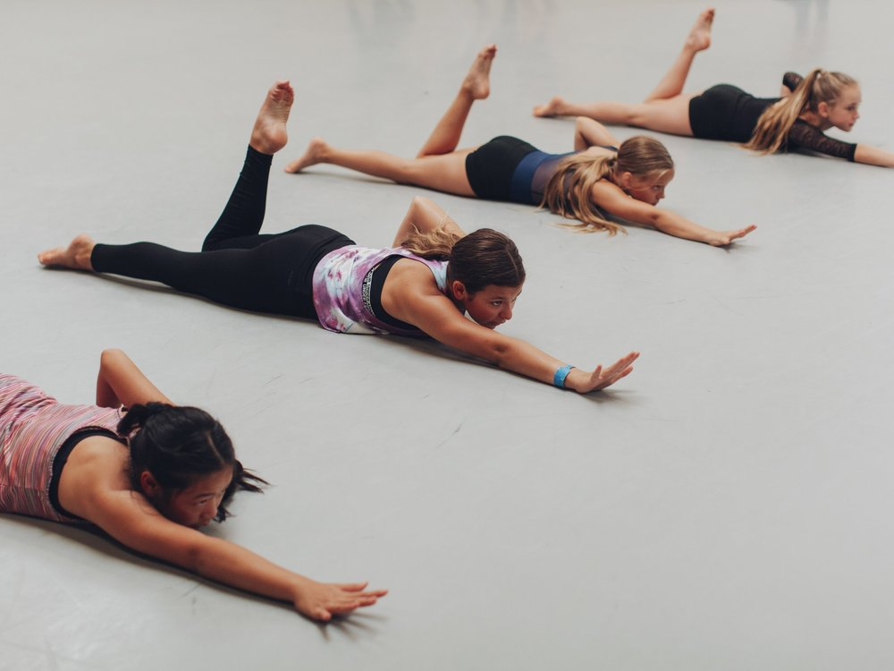 3. Volunteer. - Interested in volunteering at our 2019 Backhausdance Summer Intensives or culmination performance? Contact our 2019 Summer Intensive Director.