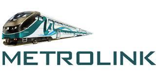 Metrolink Logo