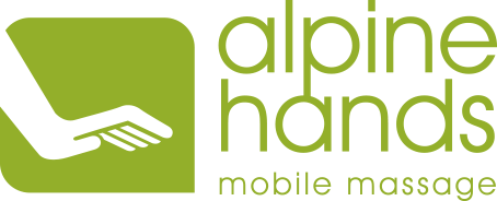 alpine hands mobile massage