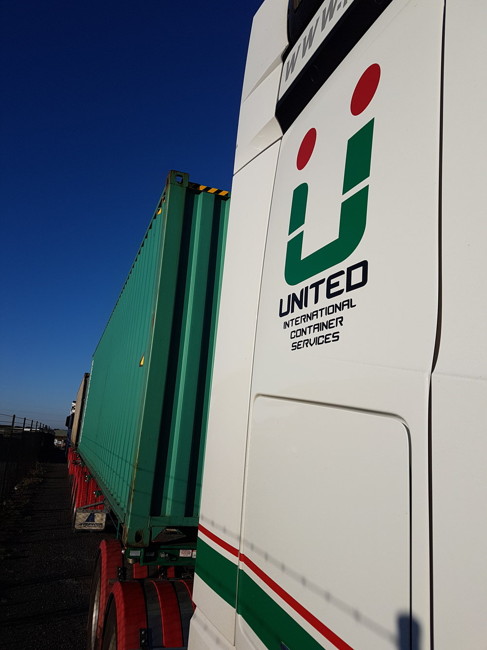 UCIS is an accredited Import / Export facility based in Mt. Gambier, South Australia
