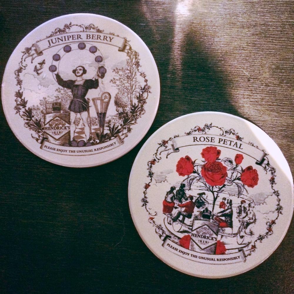 Flower Gin Bar Kyungridan Itaewon Seoul