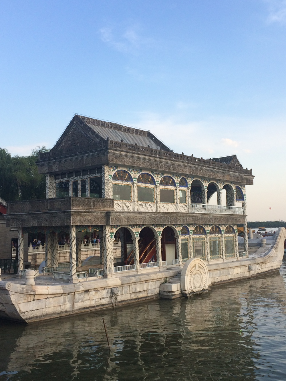 The Summer Palace Beijing China