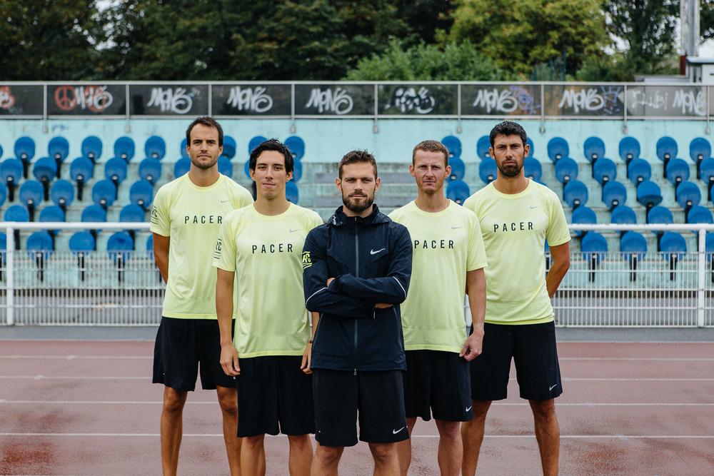 Nike NRC - Fall 2015