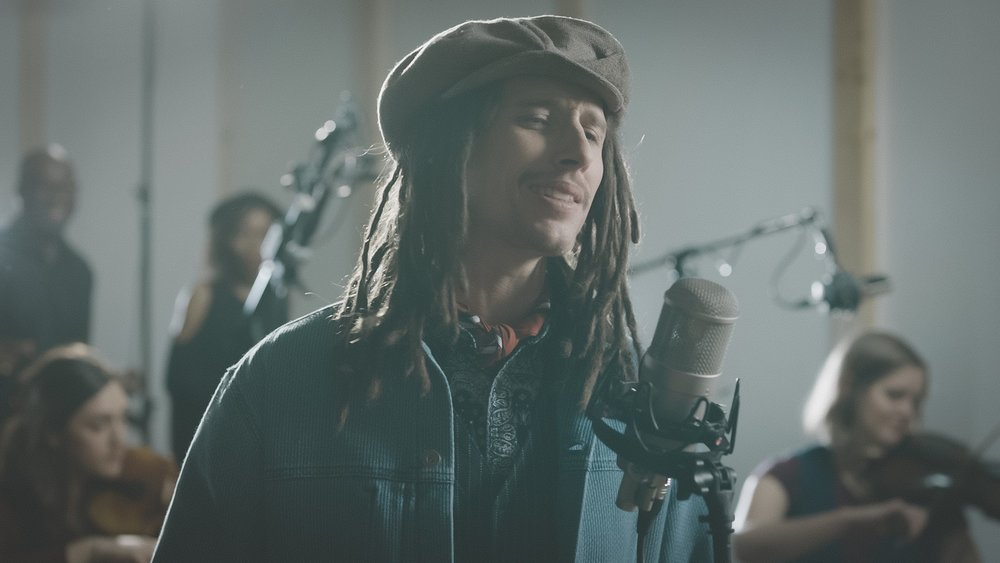 Mike Staniforth JP Cooper Passport Home