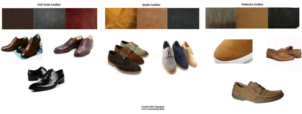 How to Custom Make Your Perfect Shoe — CustomMade