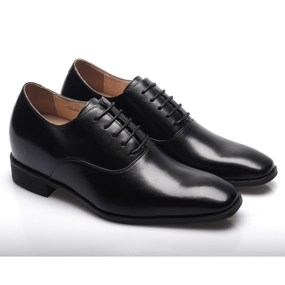 Plain Toe Oxfords (Formal)
