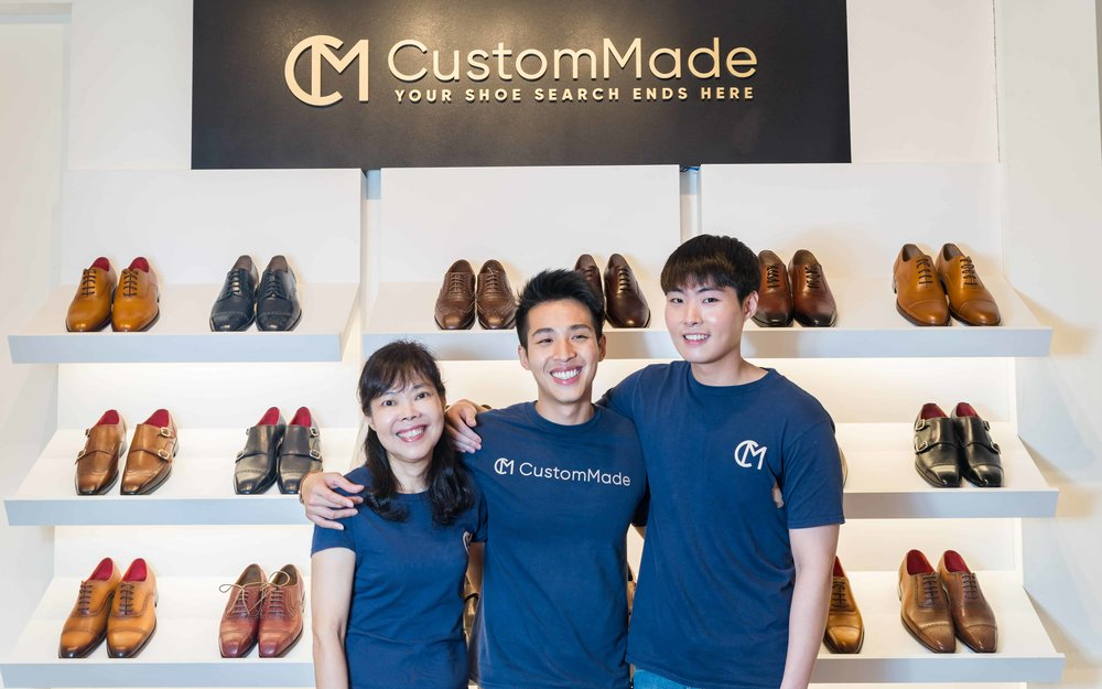 47e49b9a0 Our Story — CustomMade