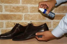 2.噴上除霉噴劑預防發霉