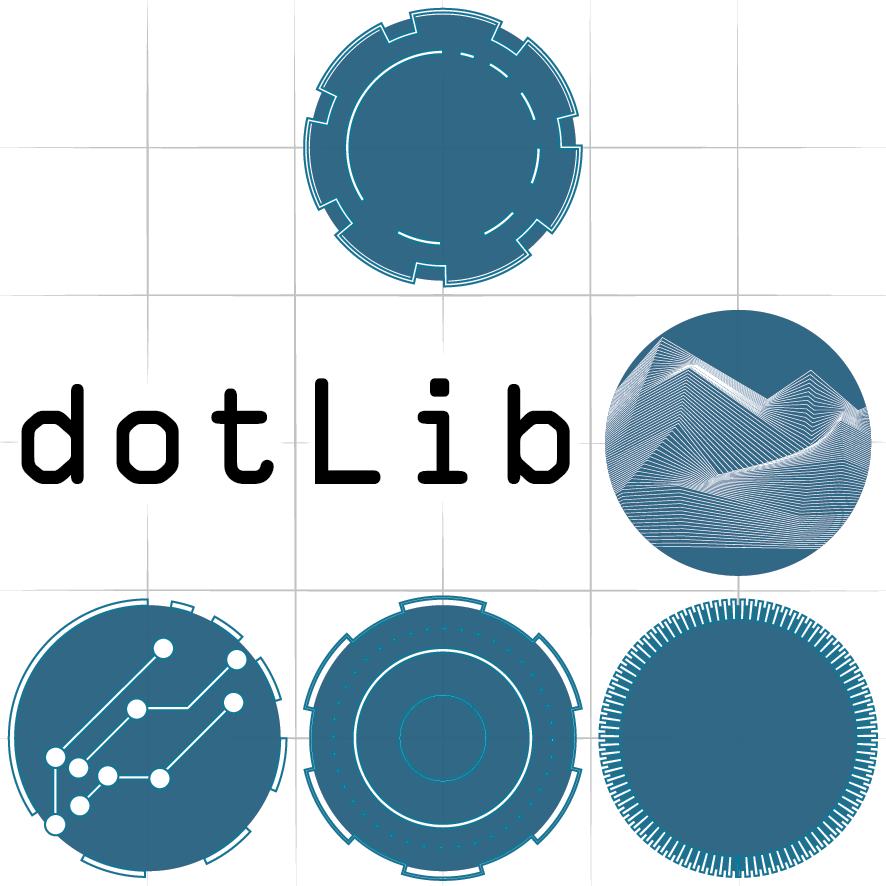 dotLib Creative Technology