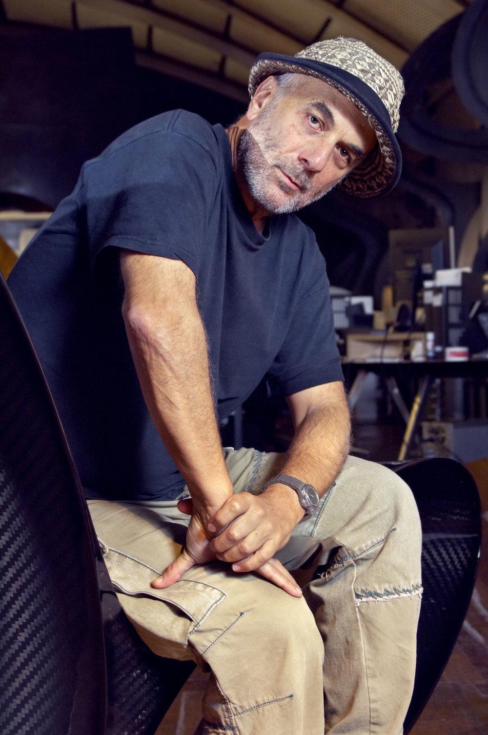 Ron Arad Designer