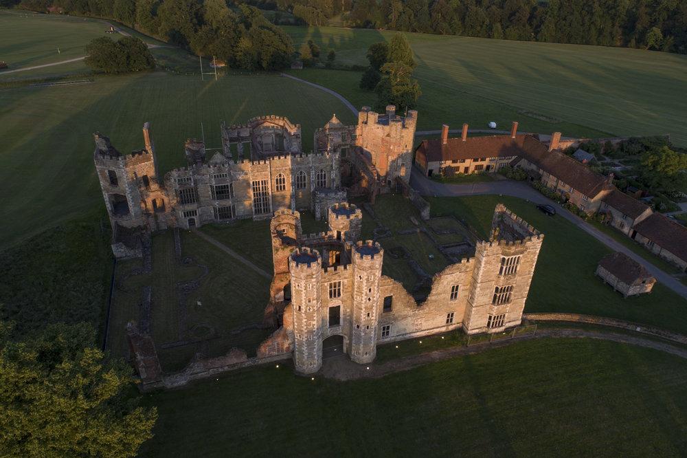 Midhurst Castle