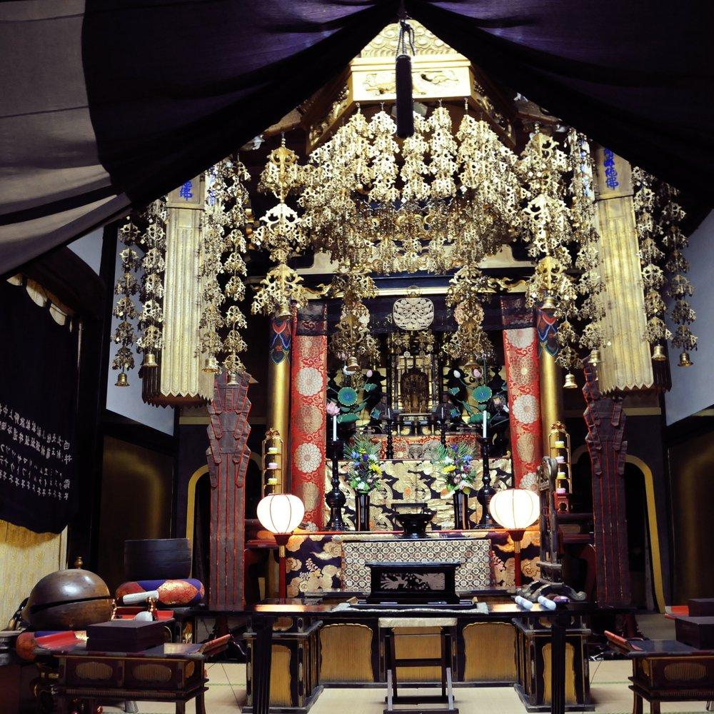 tkym zenkouji temple.JPG