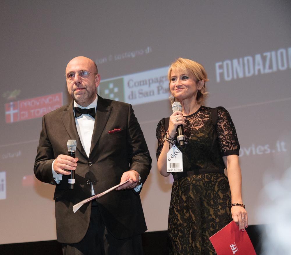 31° Torino Film Festival