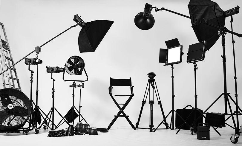 Studio fotografico Torino
