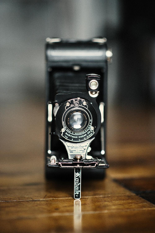Kodak No 1A Pocket Camera (1926)