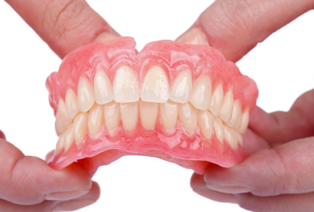 Flexible Partial Denture Adelaide